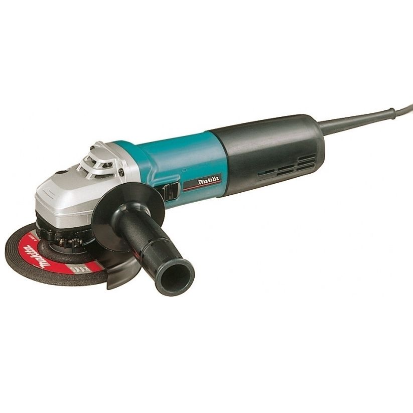 Makita Variable Speed Angle Grinders