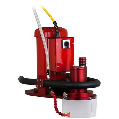 Red Ripper Sr Stone Router