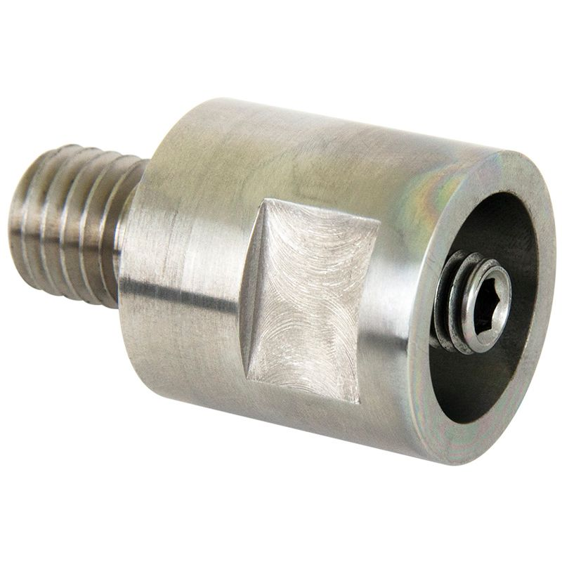 7/8 Bore to 5/8-11 Male Adapter