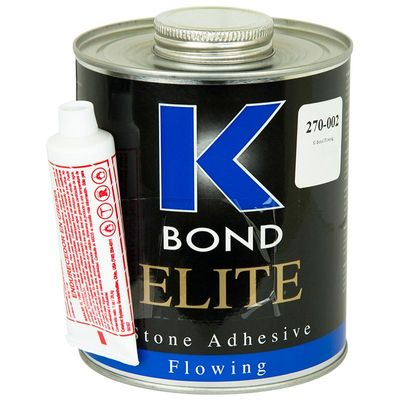 K-Bond Elite Acrylic Resin Flowing - 1 Liter