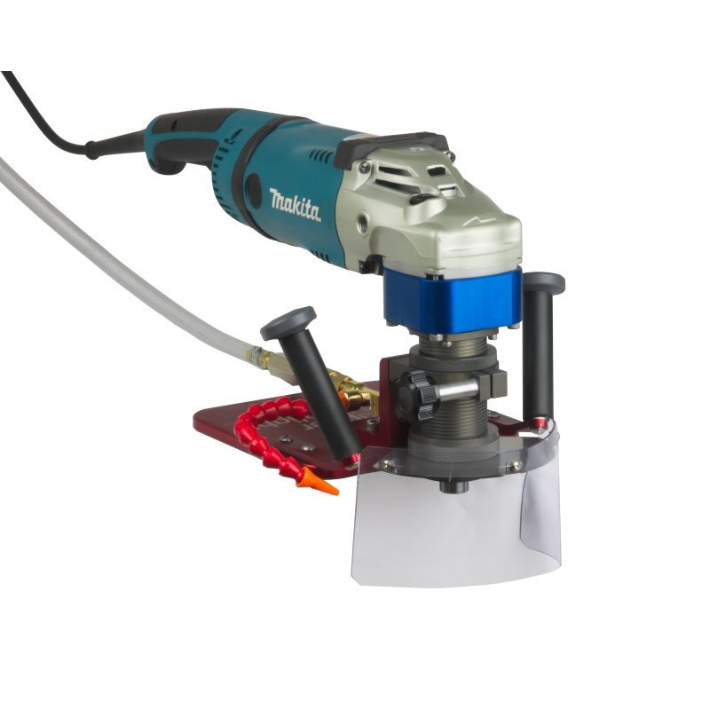 Red Ripper Ultralight Super™ Stone Router