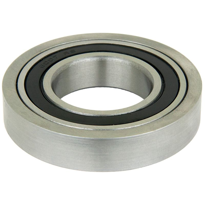 6007-2RS Steel Ball Bearing with Race Assembly