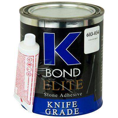 K-Bond Elite Acrylic Resin Knife Grade  (1 Liter or 5 Gallon)