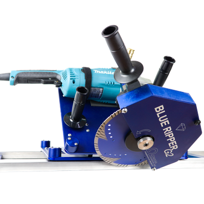 Blue Ripper G2 Miter Base