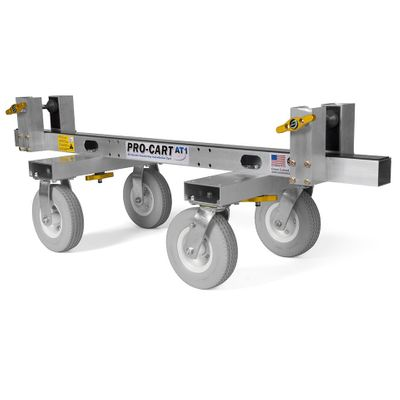 Pro-Cart AT1 (750 lbs capacity)