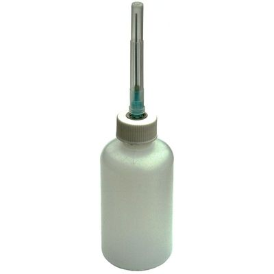 Glue Applicator for Template Strips