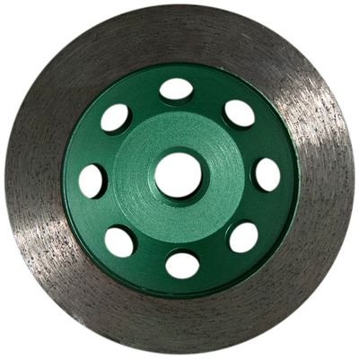 Continuous Cup Wheel (4 inch)