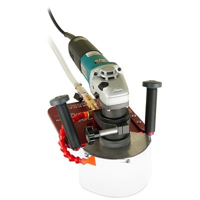 Red Ripper Ultralight™ Stone Router
