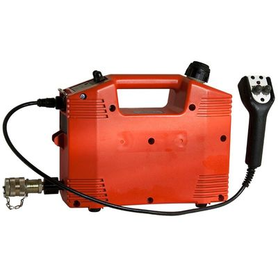Portable Hydraulic Pump - Battery Powered