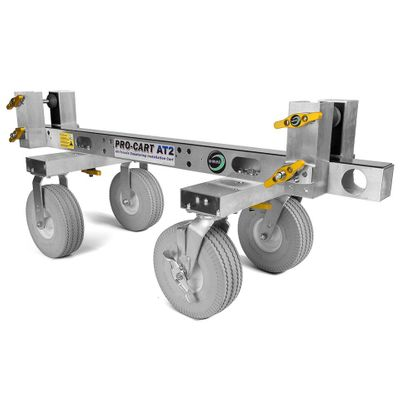 Pro-Cart AT2 (1000 lbs capacity)