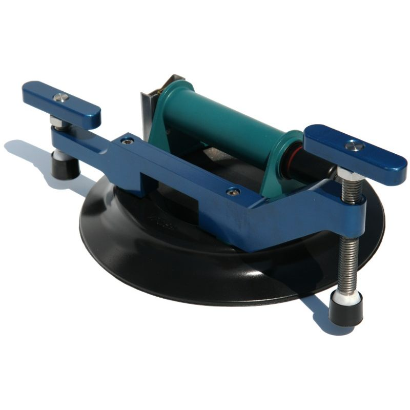 Lockness Vacuum Clamp