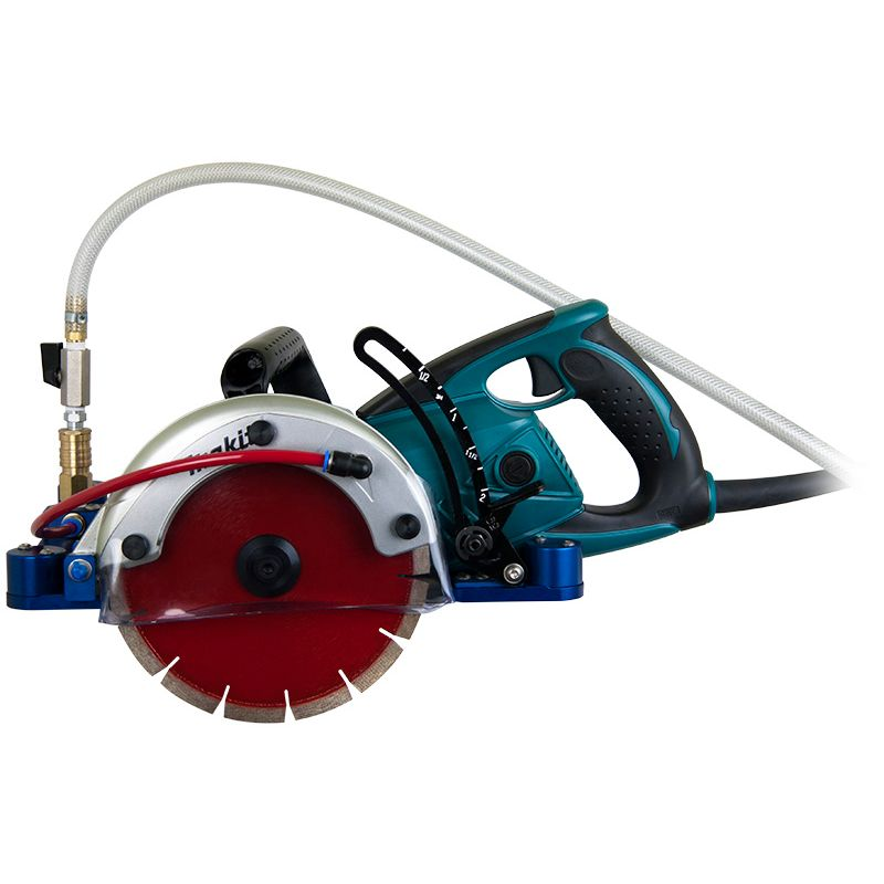 Blue Ripper Jr™ Rail Saw