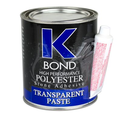 K Bond Transparent Paste (1 quart)